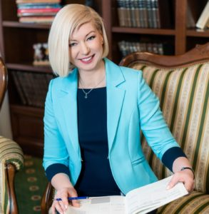dr. Diana Satkutė